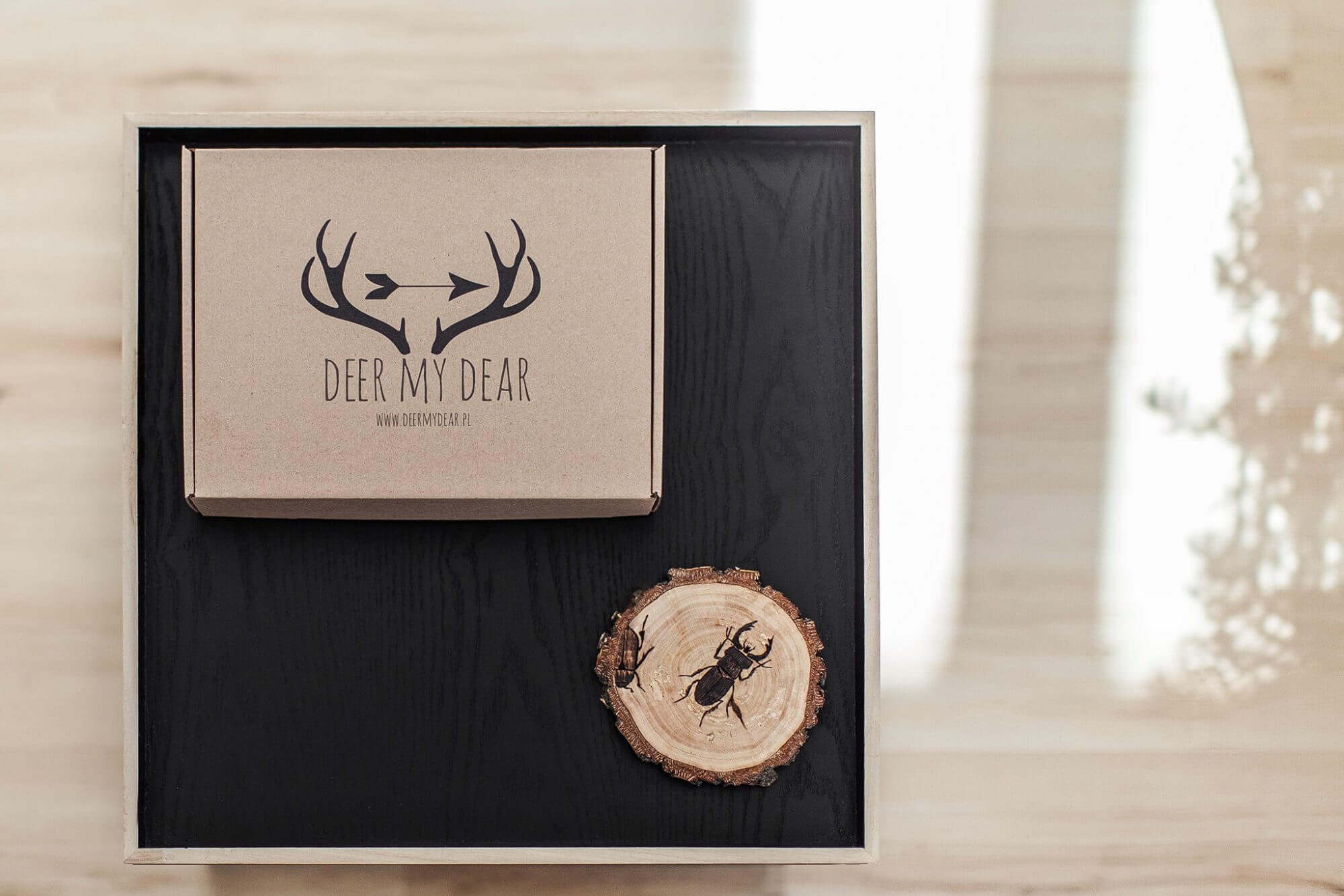 Caja postal Eco