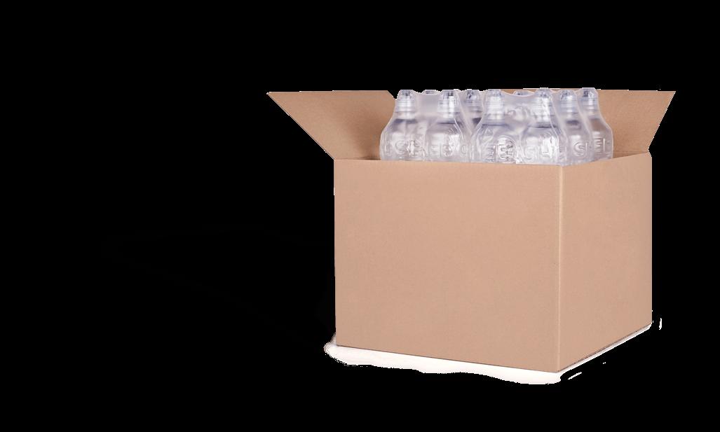 Cajas para envíos básicas
