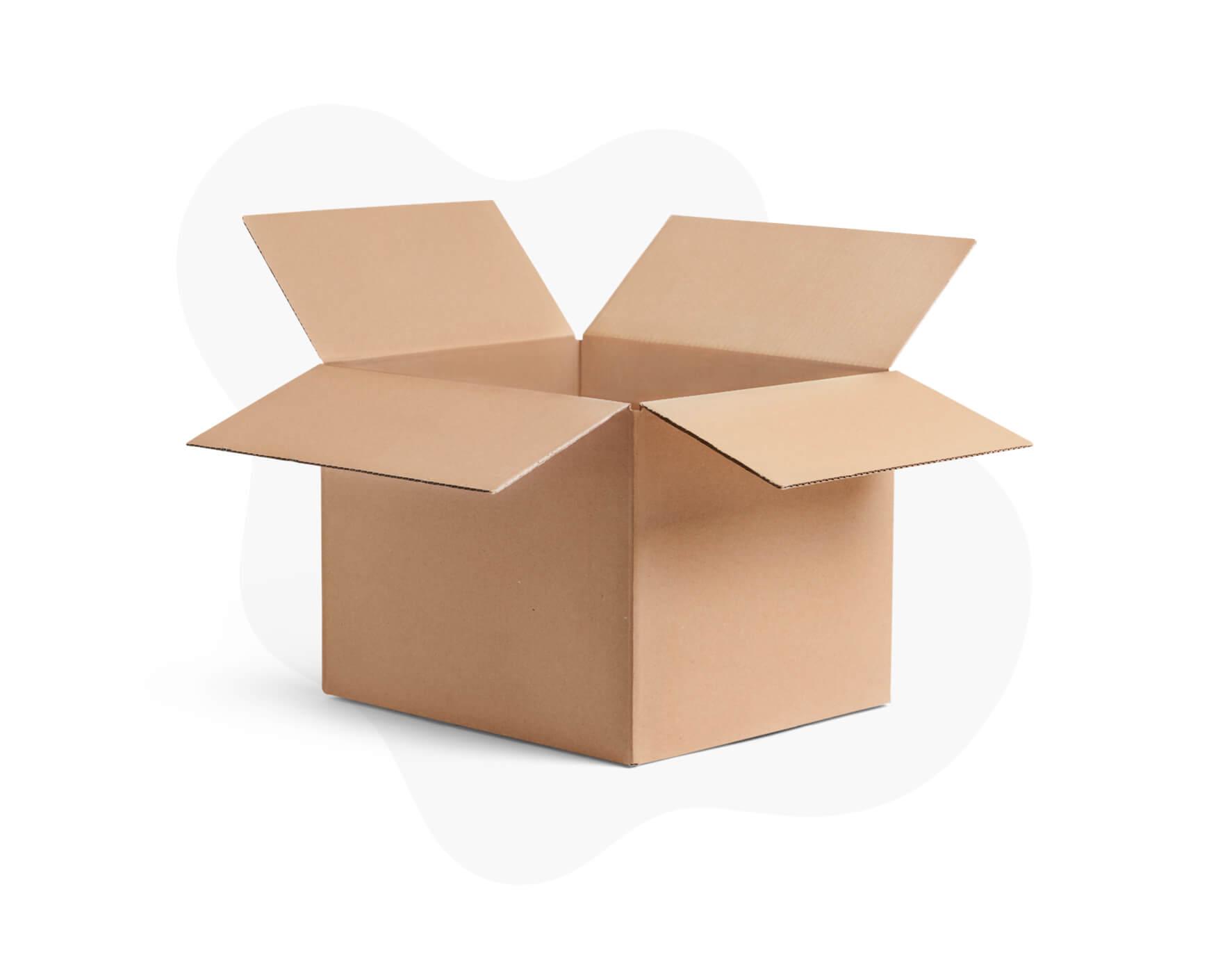 801707630b68 Cajas para envíos de cartón - perfectas para logística de PYMES ...