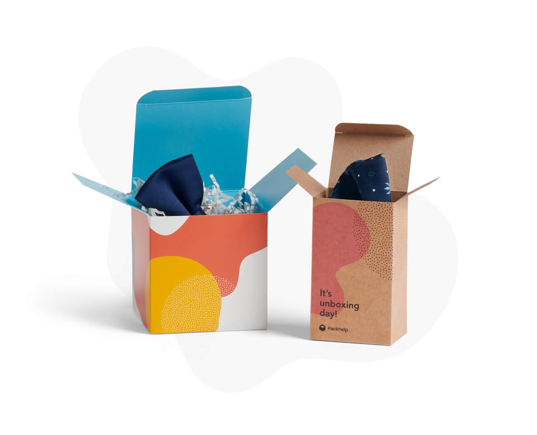 a9c161b0fec1 Caja para productos classic con impresión personalizada | Packhelp