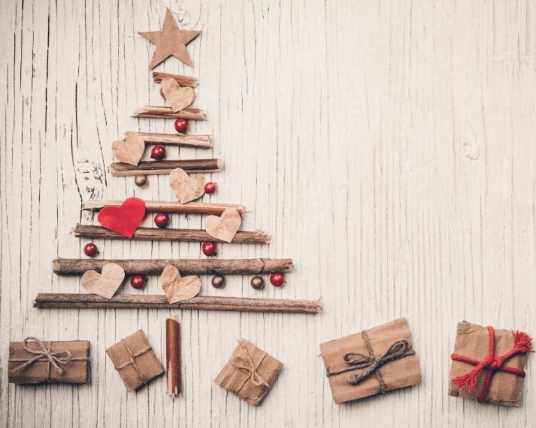 ¿Tener un negocio sostenible en Navidad? ¡Sí! Puedes lograrlo en solo 6+1 pasos